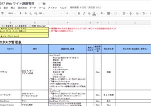 サムネール:WordFes 2017 サイト制作の裏側 (明日開催!!)